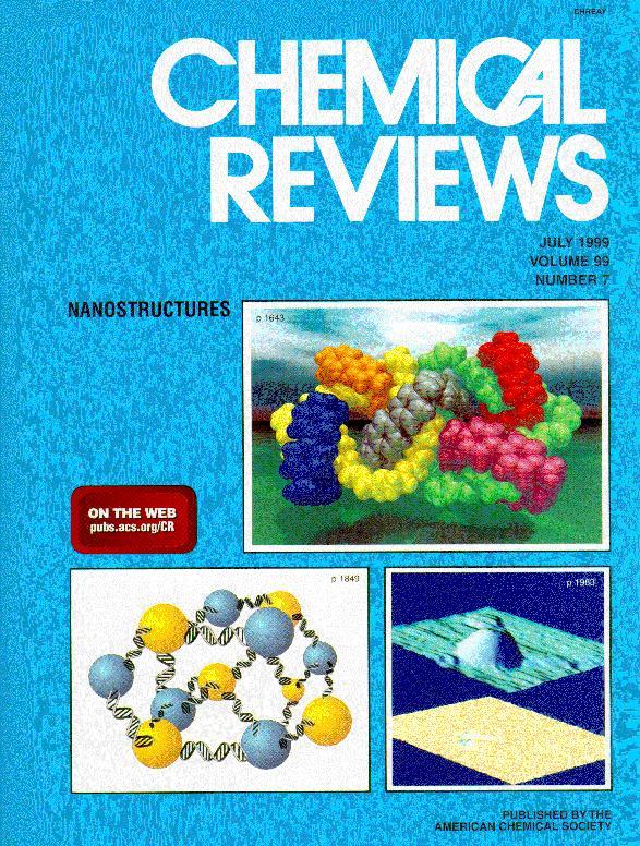 ChemRev Cover