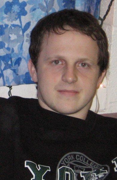 Daniel's Picture