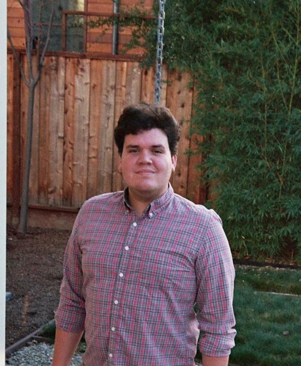 Dominic's photo