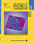 JPhysChemB 15 February 2001 Cover