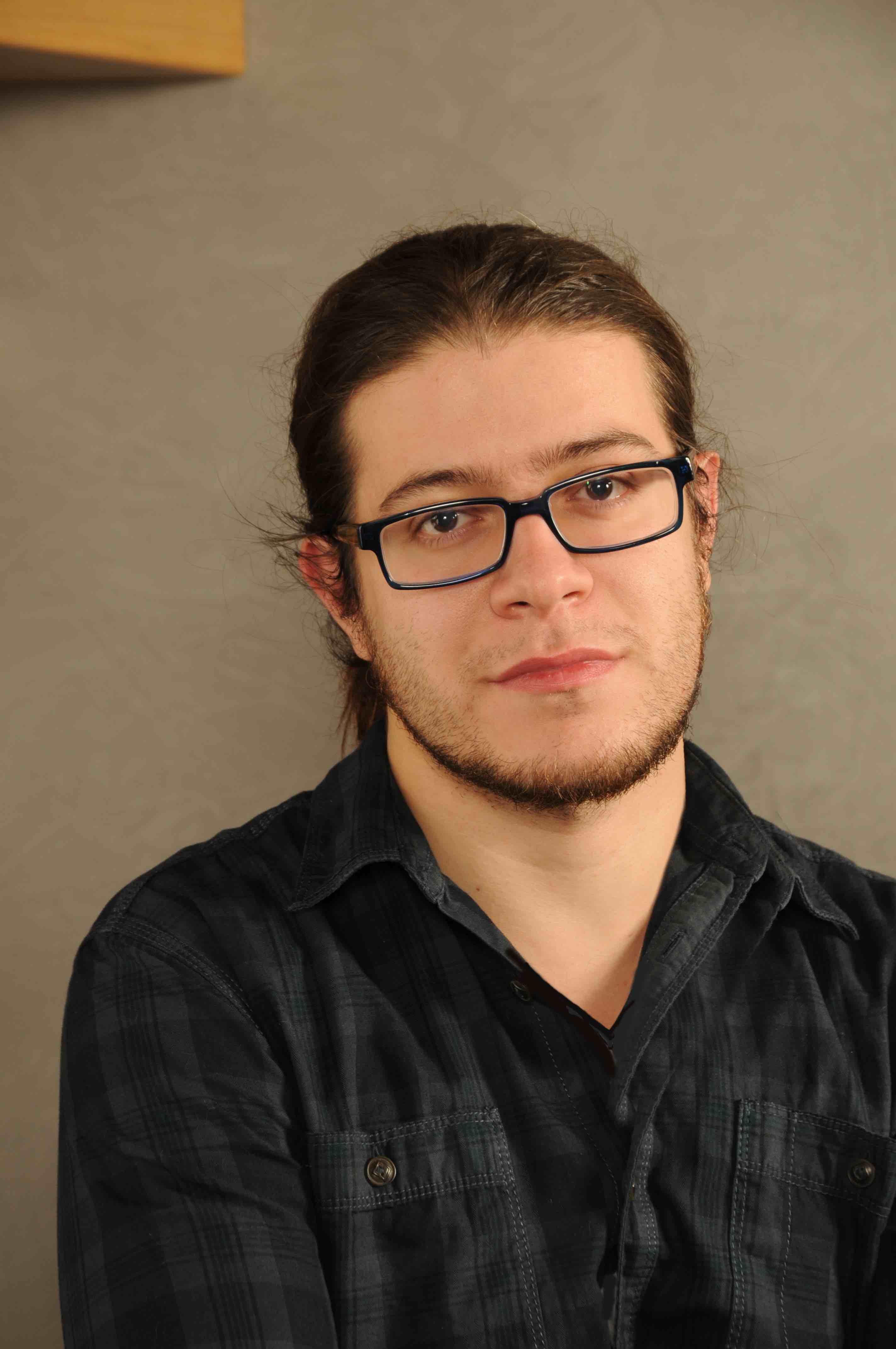 Leonardo's photo
