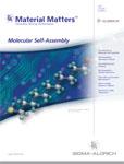 Materials Matter Cover