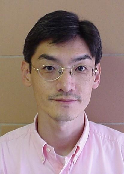 Hiroshi's photo