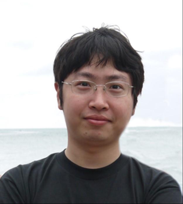 Xiaobin's photo