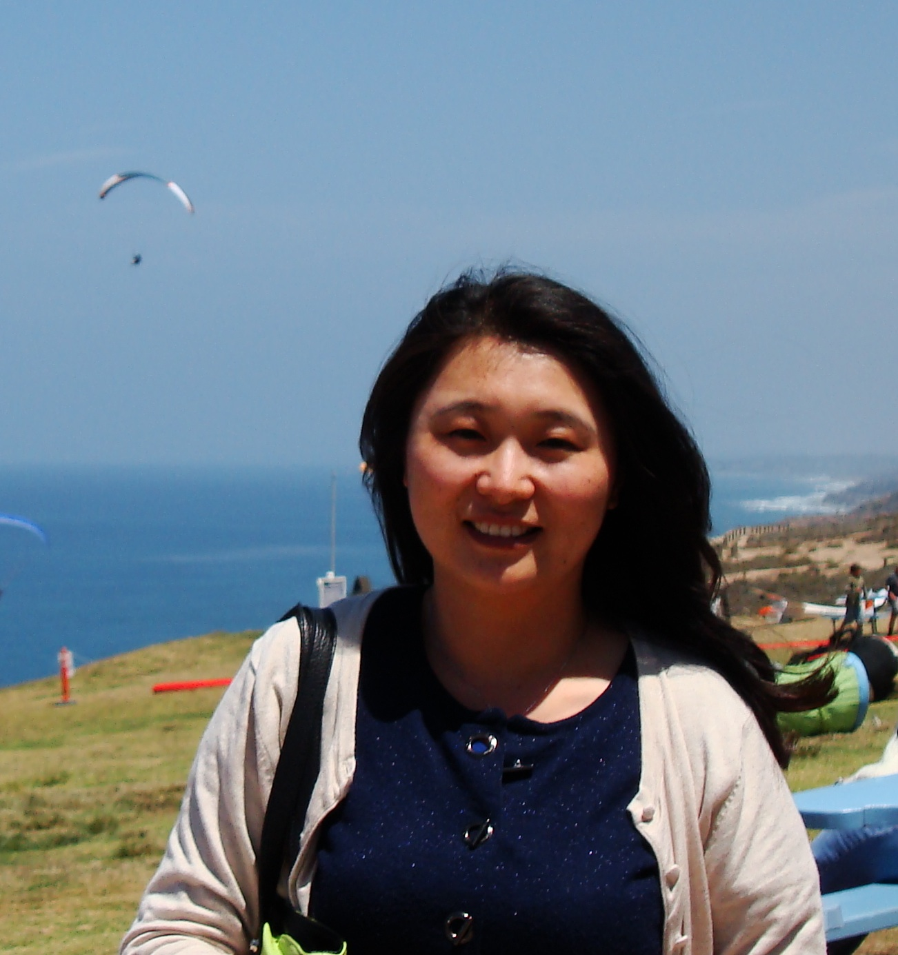 Yanyan's Picture
