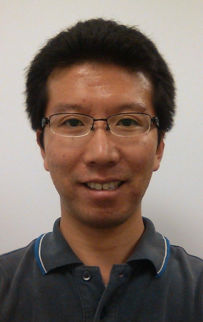 Yasuyuki's photo
