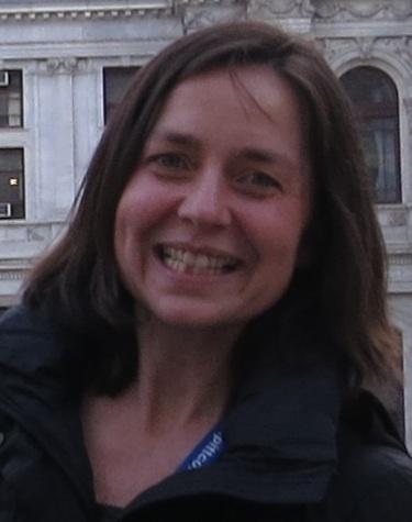 Ann-Sofie's photo