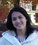 Mya's photo